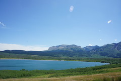 Lower Waterton Lake