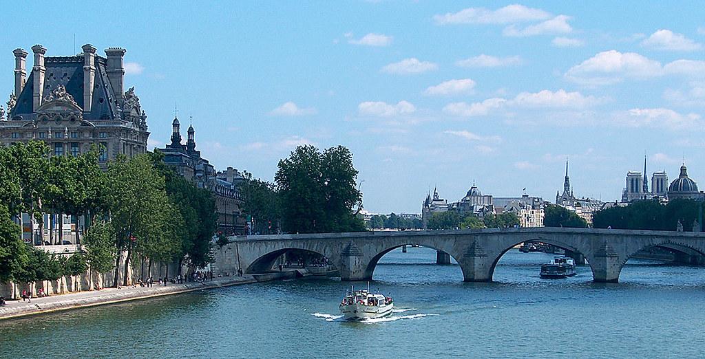 Paris Seine 02