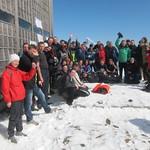 Pá, 04/15/2011 - 13:17 - Zimní teambuildilng