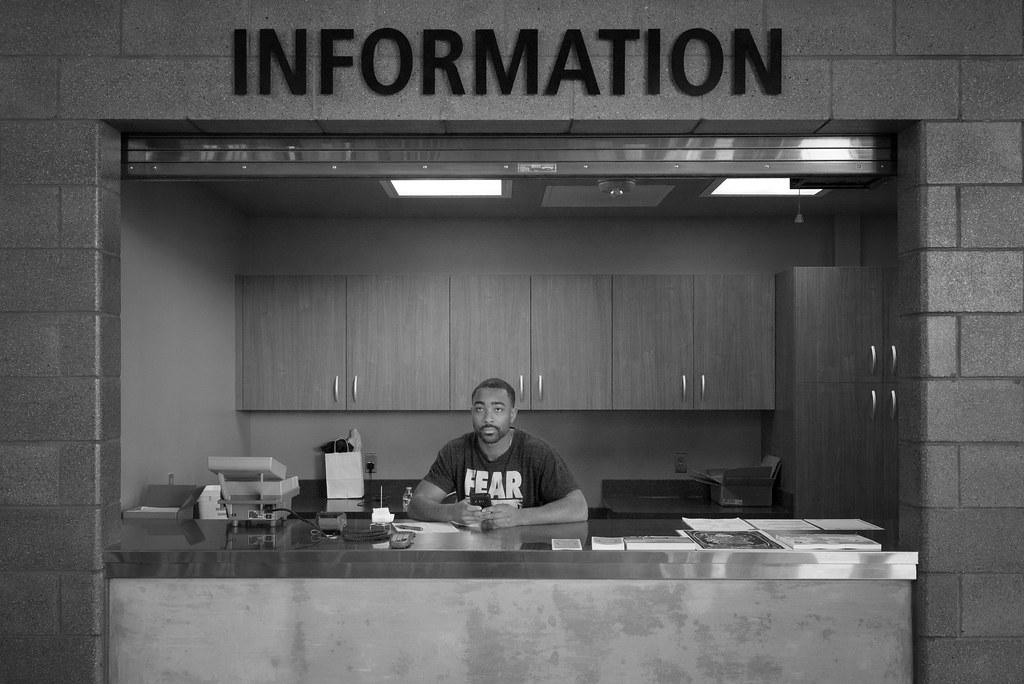 Fear & Information