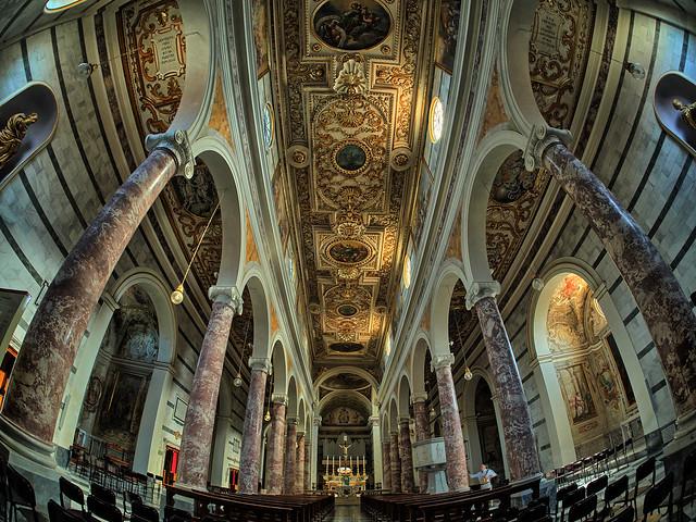 San Miniato - Cathedral Santa Maria Assunta (Toscana, Province Pisa, Italy) - click to enlarge