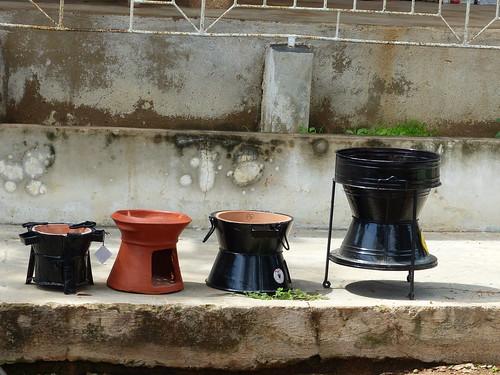Stove Plus academy trip to Ghana 2015