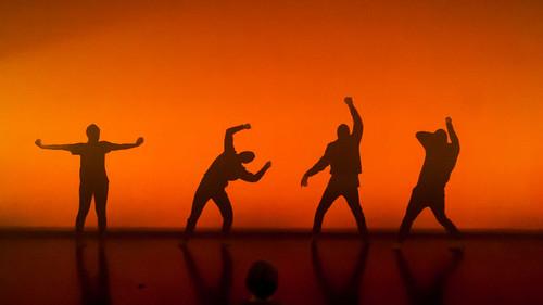 201 Dance Company - Skin