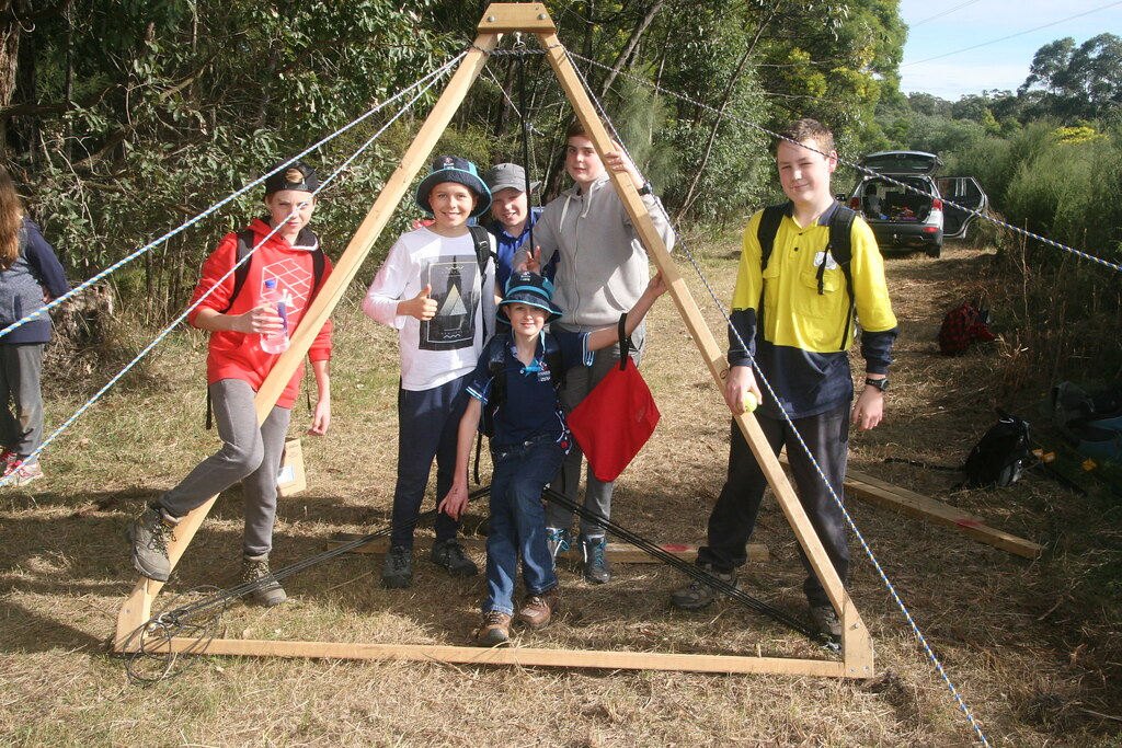 NSW State Scout Rally