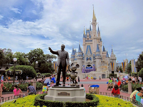 Disney World | by Photographing Travis