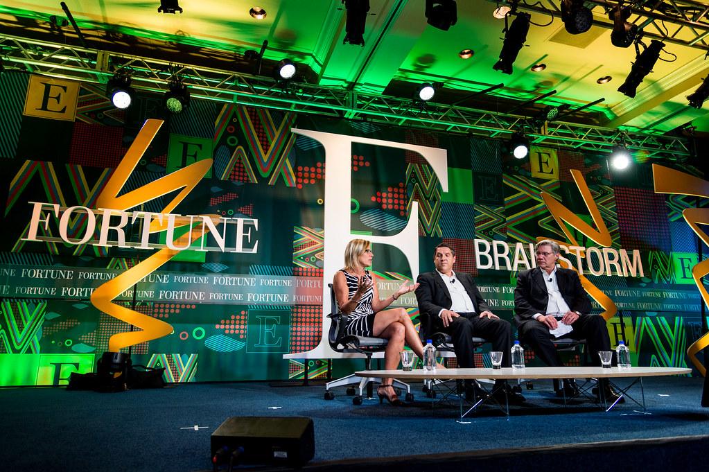 Fortune Brainstorm E 2015 Tuesday September 29 2015