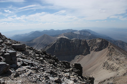 Great Basin National Park, Nevada   by FeistyHarriet