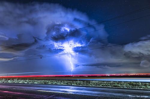 sky art weather night lights colorado colorful neon lafayette unitedstates wallart nighttime prints lightning lightening monsoons thunderstorms bouldercounty coloradothunderstorms jamesinsogna