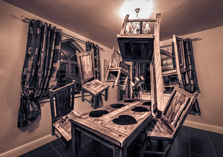 Haunted Room | by www.craigrogers.photography