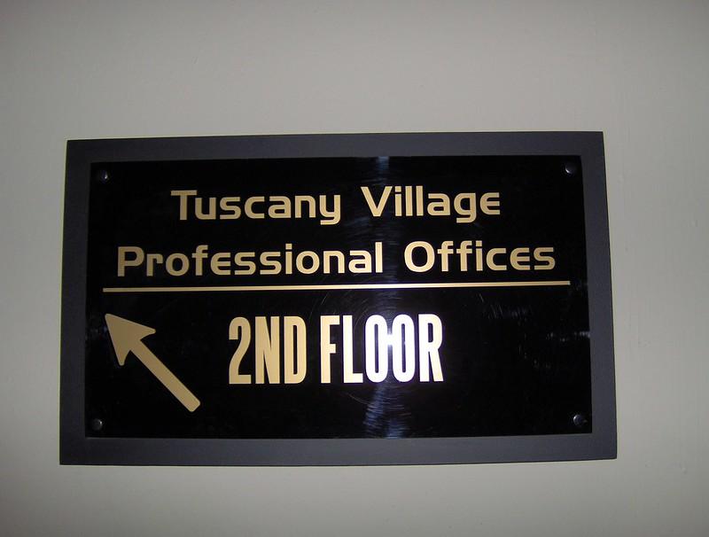 Tuscany directory