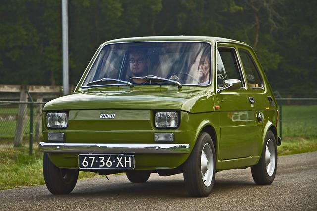 FIAT 126 1973 (3371)