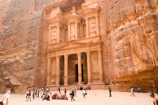 Petra Jordan | by Tips For Travellers