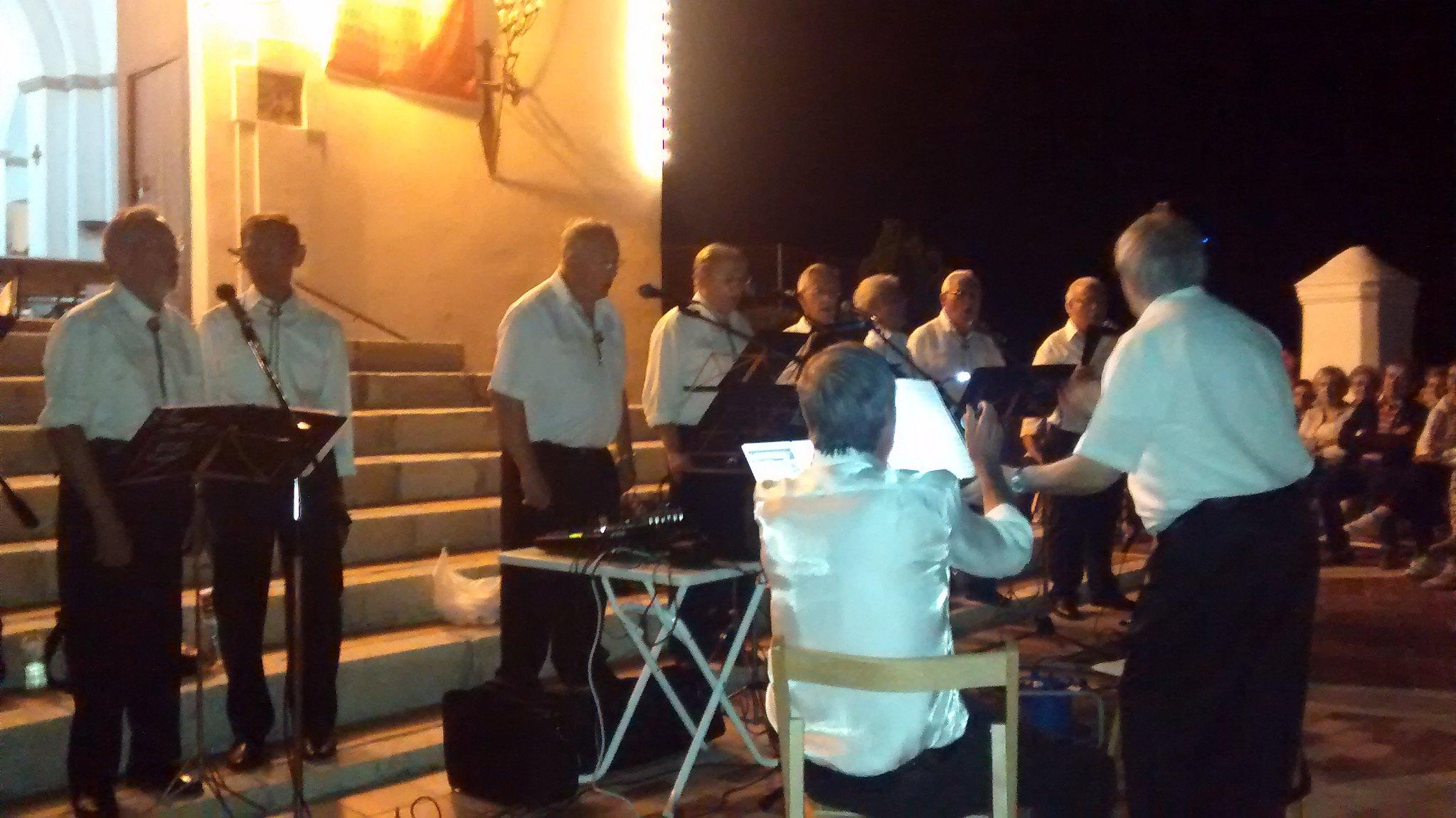 (2015-06-19)  - Serenata (Grupo los Marchosos) - José Vicente Romero Ripoll (13)