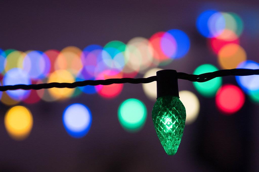 Stranger Things Christmas Lights.Stranger Things Christmas Lights Scott Atwood Flickr