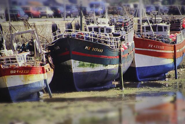 Cancale Normandia(France) anno 2000