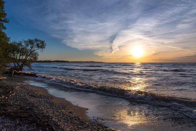Sunrise at Lynde Shores-3132
