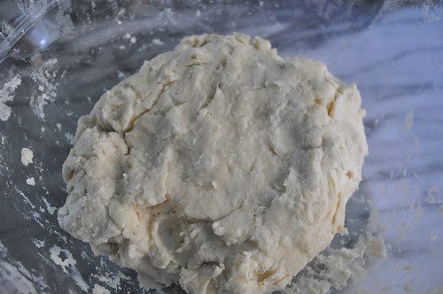 Basic Pie Dough | by twoyoungladies
