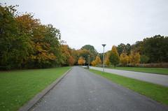 Zuiderpark Rotterdam