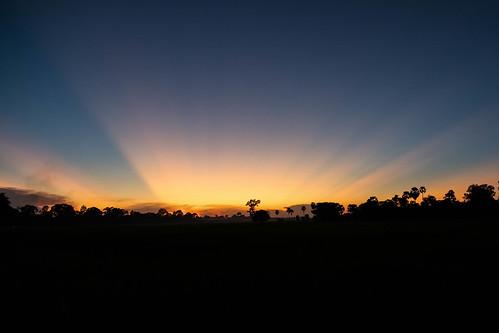 sunset weather asia cambodia flickr location subject kh siemreap rolous 4652 prasatbakong 52weeksofpix2015