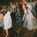 Rory and Kevin's Silent Disco Wedding