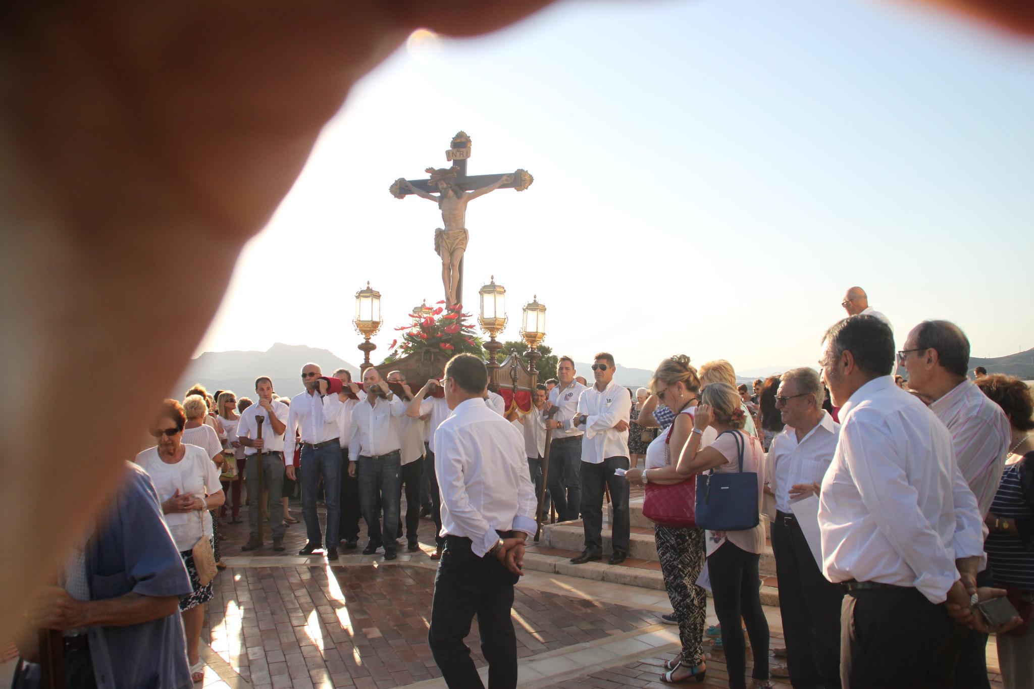 (2015-06-26) - Vía Crucis bajada - Javier Romero Ripoll  (122)