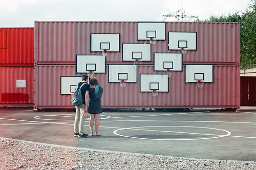 too much basketball boards | by electrees