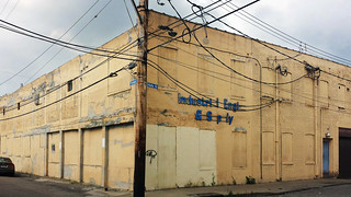 Industrial Engine & Supply, Larimer, Pittsburgh, July 13, 2015