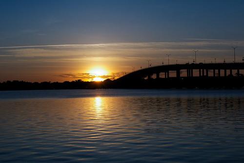 sunset beach river fl halifax daytona