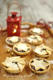 Gluten free mincemeat pie | by mammadaia