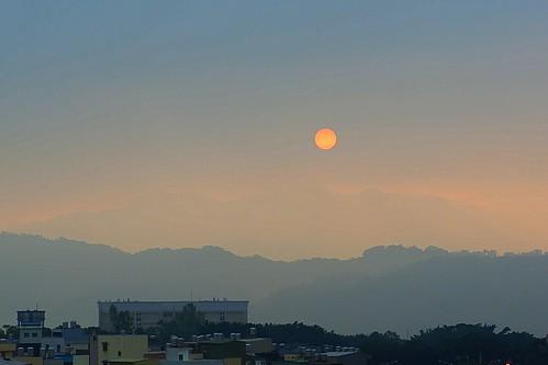 sunrise 2015