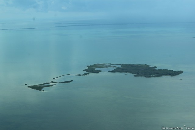 Goodbye Belize Tour - Aerial - Last flight - 10