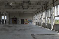 Bij. Daugavpils elektroinstrumentu rūpnīcas teritorijā, 01.05.2015.