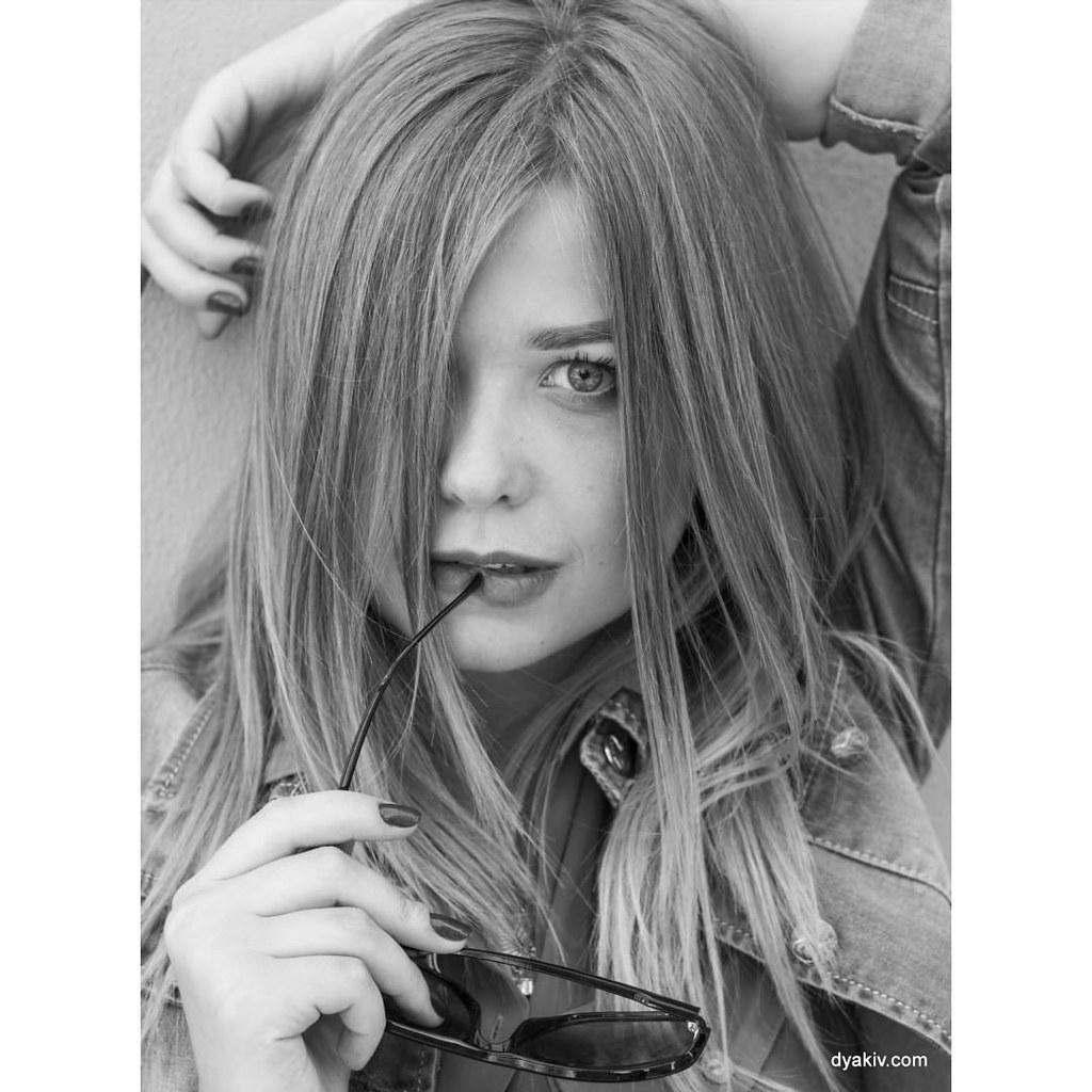 Фото девушка модель киев модельное агенство любим