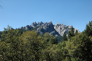 D70-0812-077 - Castle Crags | by Bob McBride2009