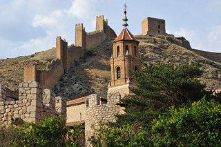 Albarracín | by TerePedro