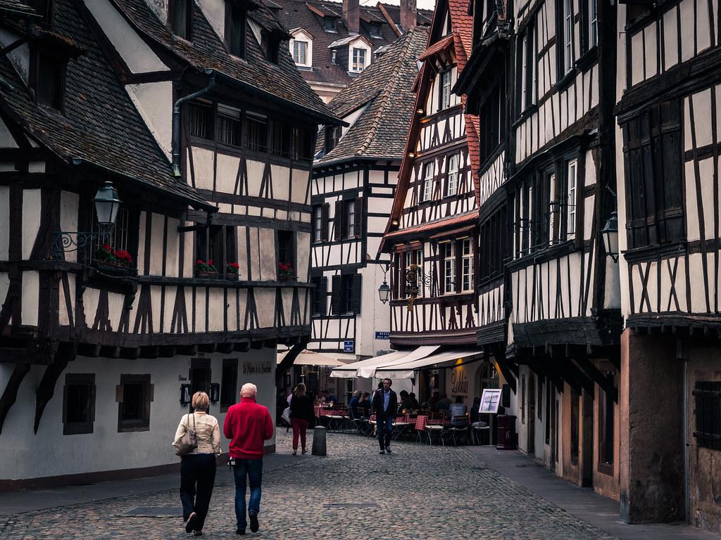 Rivetoile - Strasbourg