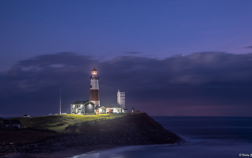 ocean lighthouse ny sunrise nikon longisland atlantic d750 montauk fx