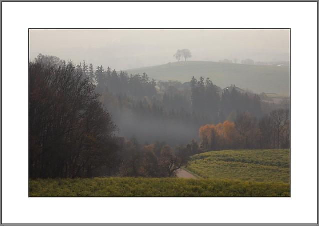 November im Rottal (November in the 'Rottal'