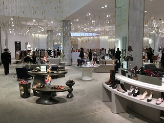 Saks Fifth Ave Brickell City Centre | by Phillip Pessar