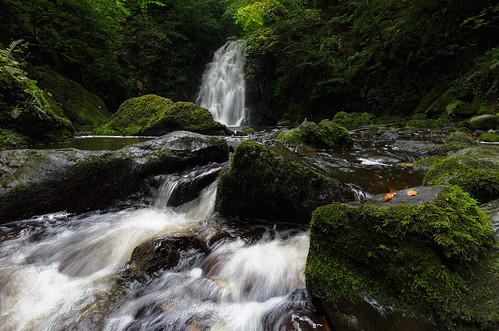 eosm waterfall gleno