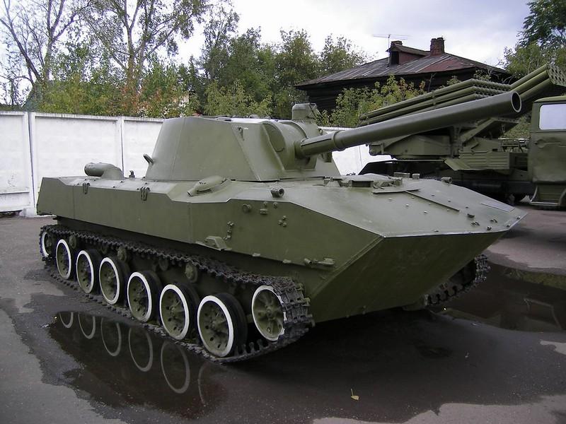 2S9 Nona-S 5