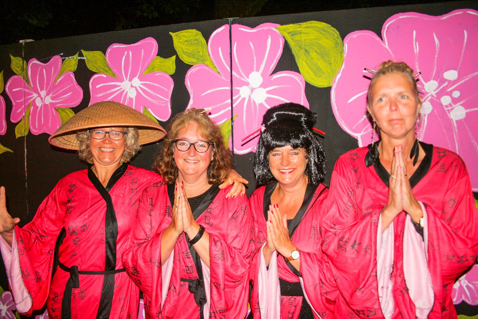 Kimono's en Karate-20