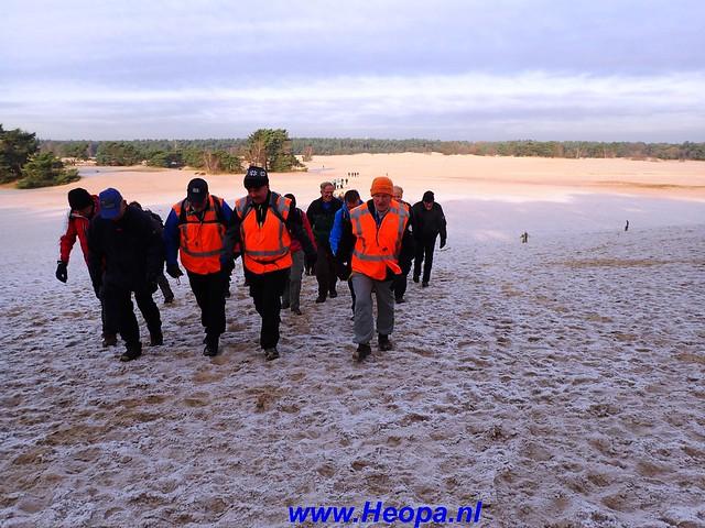 2016-11-30       Lange-Duinen    Tocht 25 Km   (33)