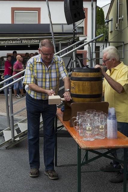 35. Hasseler Dorffest 2015