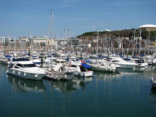St Helier, Jersey