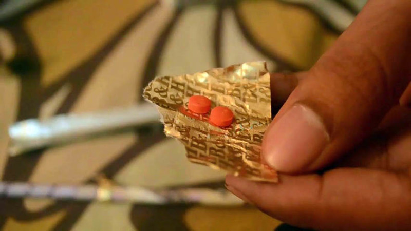 Yaba Tablet (Pill) | In this is photo there are 2 yaba table… | Flickr