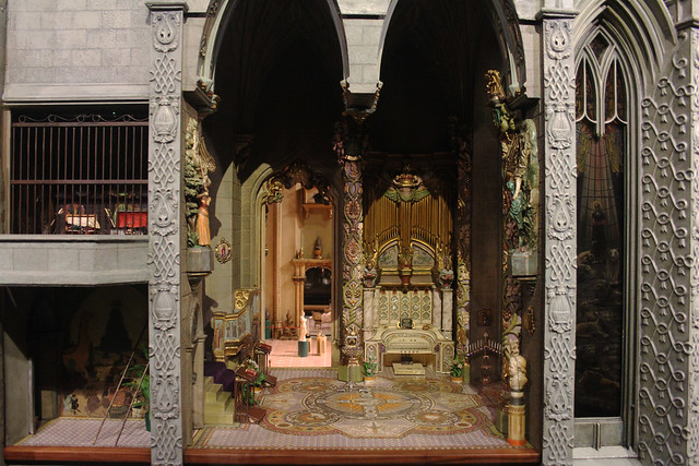 Colleen Moore's Fairy Castle MSI