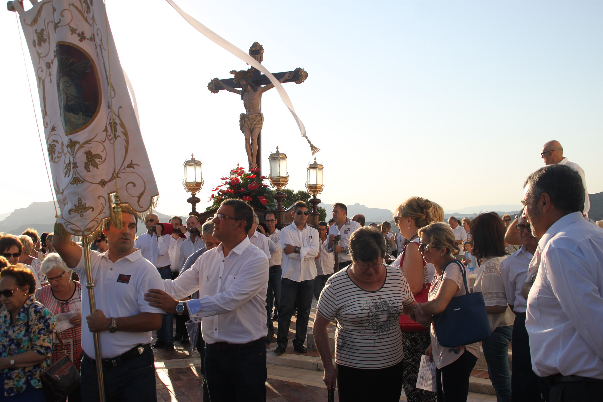 (2015-06-26) - Vía Crucis bajada - Javier Romero Ripoll  (118)