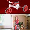 429-YVO-011 Y-Volution VELO Twista-平衡滑步車(雙模式扭輪款)18個月-4歲90-110CM限重20kg-紅 3680
