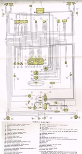 Wiring       Diagram       Fiat       850    Special   Electrical    Diagram